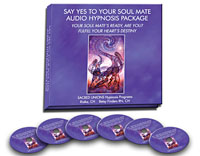 Say Yes to Your Soul Mate Audio Hypnosis Package